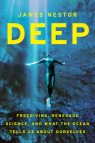 Deep Freediving cover