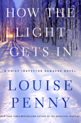 How the light gets in Louise Penny