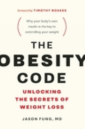 Obesity code cover